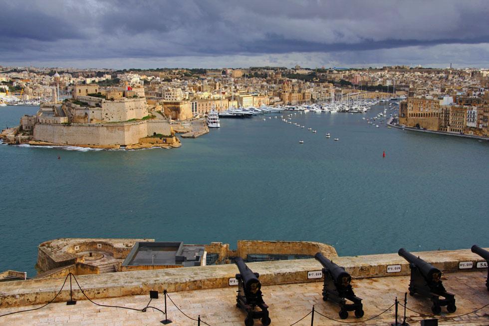 Malta - Nomadic Thoughts